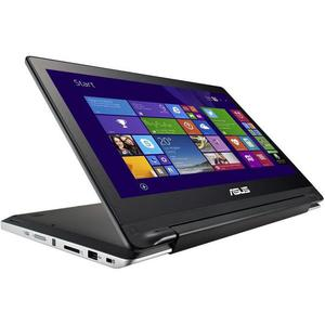 "Asus Transformer Book Flip TP300LA-DW063H 13"" Core i3 1,9 GHz - HDD 1 TB - 4GB Tastiera Francese"