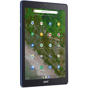"Acer Chromebook Tab 10 D651N-K8FS (2018) 9,7"" 32GB - WiFi - Blu"