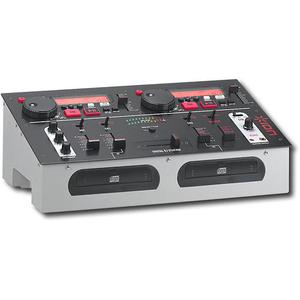 ION Audio iCD02 Digital DJ Station