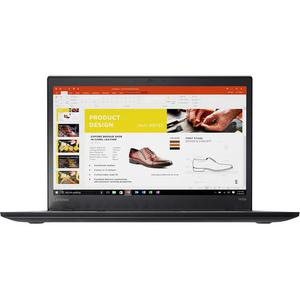 "Lenovo ThinkPad T470S 14"" Core i5 2,3 GHz - Ssd 256 Go RAM 8 Go QWERTZ"