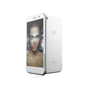 Alcatel Shine Lite 16 Gb - Weiß - Ohne Vertrag