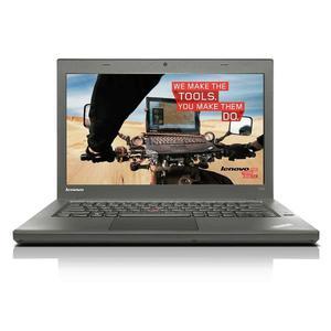 "Lenovo ThinkPad T440 14"" Core i5 1,9 GHz - SSD 512 Go - 8 Go AZERTY - Français"