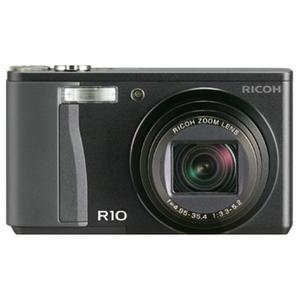 Compact Ricoh R8 28-200mm f/3,3-5,2 - Noir