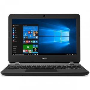 "Acer Aspire ES1-132-C9UA 11"" Celeron 1,1 GHz - SSD 32 GB - 2GB AZERTY - Französisch"