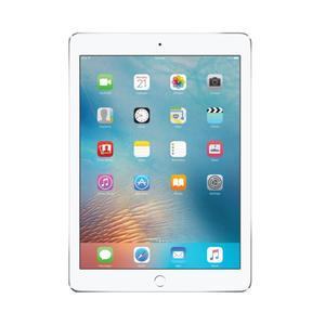 """iPad Pro 10,5"""" (Kesäkuu 2017) 10,5"""" 512GB - WiFi - Hopea - Ilman Sim-Korttipaikkaa"""