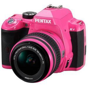 Pentax K50 + 18-55mm f/3,5-5,6 AL DA-L WR + SMC DA-L 50-200mm DA-L f/4-5,6 ED DA-L WR