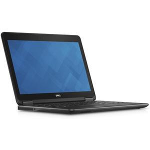 """Dell Latitude E7240 12"""" Core i7 2,1 GHz - SSD 256 GB - 8GB AZERTY - Französisch"""