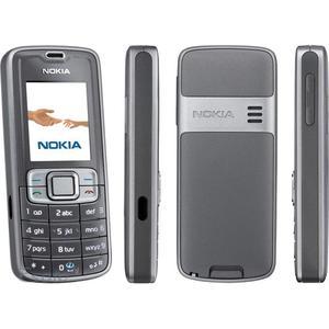 Nokia 3109 Classic - Grau- Ohne Vertrag
