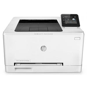 Impresora láser a color HP Color LaserJet Pro M254DW