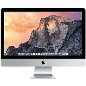 """IMac 21"""" Core i7 3,1 GHz - HDD 1 To RAM 16 Go"""