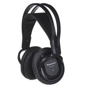 Casque Panasonic RP-WF830 - Noir