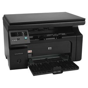 Stampante multifunzione HP LASERJET PRO M1132 MFP