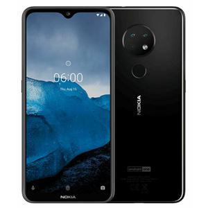 Nokia 6.2 32 Go Dual Sim - Noir - Débloqué