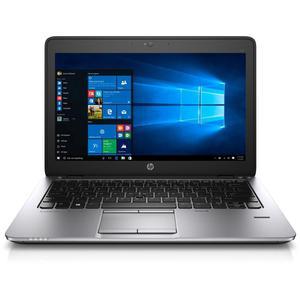 "Hp EliteBook 725 G2 12"" A8 Pro 1,9 GHz - SSD 256 GB - 8GB Tastiera Svedese"