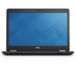 "Dell Latitude E5470 14"" Core i5 2,6 GHz - SSD 256 GB - 8GB AZERTY - Frans"