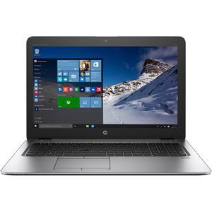 "HP EliteBook 850 G3 15"" Core i5 2,4 GHz - SSD 240 GB - 16GB QWERTY - Englisch (US)"