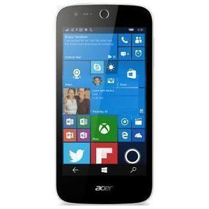 Acer Liquid M330 8GB Dual Sim - Wit - Simlockvrij