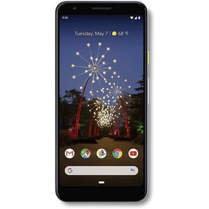 Google Pixel 3A 64 Go - Mauve - Débloqué