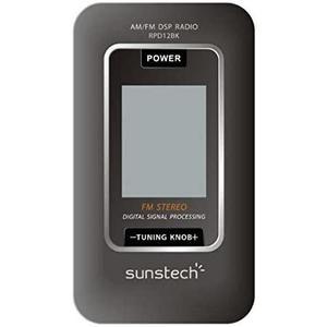 Sunstech RPD12 Radio Nein