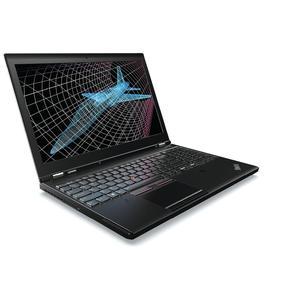"Lenovo ThinkPad P50S 15"" Core i7 2,5 GHz - HDD 500 Go - 8 Go AZERTY - Français"