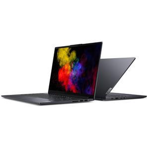 "Lenovo Yoga Slim 7 15IIL05M 15"" Core i7 1,3 GHz - SSD 512 GB - 16GB AZERTY - Ranska"