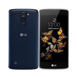 LG K8 (2016) 8GB Dual Sim - Zwart/Blauw - Simlockvrij
