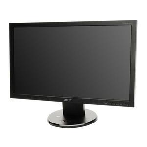 "Schermo 18"" LCD WXGA Acer V193HQV"