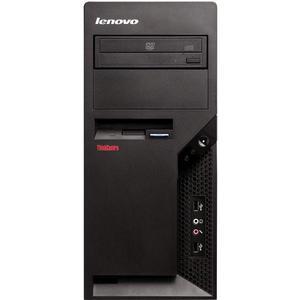 Lenovo ThinkCentre M58 Celeron 2,5 GHz - HDD 250 Go RAM 4 Go