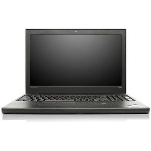 "Lenovo ThinkPad T550 15"" Core i7 2,6 GHz - SSD 256 Go - 16 Go AZERTY - Français"