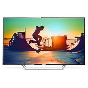 TV LCD Ultra HD 4K 165 cm Philips 65PUS6162/12