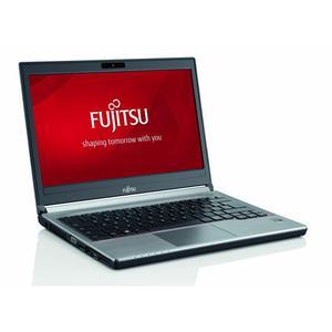"Fujitsu LifeBook E753 15"" Core i7 3 GHz - SSD 240 GB - 8GB AZERTY - Ranska"