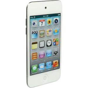 iPod Touch 4 Συσκευή ανάγνωσης MP3 & MP4 16GB- Άσπρο