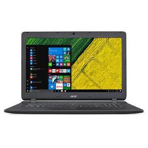 """Acer Aspire ES1-732-P9A1 17"""" Pentium 1,1 GHz - HDD 1 To - 4 Go AZERTY - Français"""