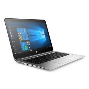 """HP EliteBook Folio 1040 G3 14"""" Core i7 2,6 GHz - SSD 256 GB - 8GB QWERTY - Engels (VS)"""