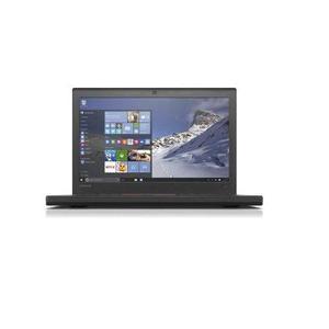 """Lenovo ThinkPad X260 12"""" Core i5 2,3 GHz - SSD 240 GB - 8GB AZERTY - Französisch"""