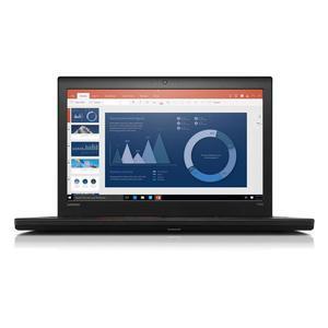 """Lenovo ThinkPad T560 15"""" Core i7 2,6 GHz - SSD 480 GB - 16GB - teclado francés"""