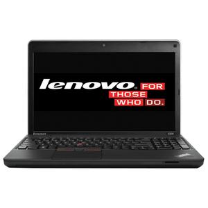 "Lenovo ThinkPad Edge E530 15,6"" (Augustus 2012)"
