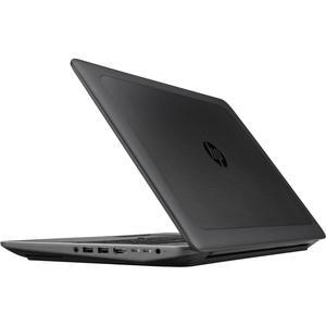 "HP ZBook 15 G3 15"" Core i7 2,7 GHz - HDD 500 Go - 8 Go AZERTY - Français"