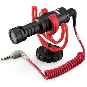 Microphone pour caméra Rode VideoMicro
