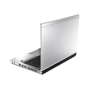 "HP EliteBook 8460P 14"" Core i5 2,5 GHz - SSD 128 Go - 8 Go QWERTY - Norvégien"