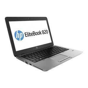"Hp EliteBook 820 G2 12"" Core i5 2,2 GHz - SSD 120 GB - 8GB Tastiera Norvegese"