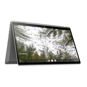 HP Chromebook x360 14C-CA0005NF Core i3 2,1 GHz 128GB eMMC - 8GB AZERTY - Französisch