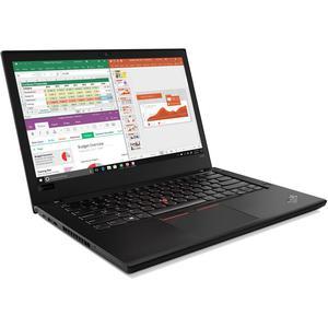"""Lenovo ThinkPad A275 12"""" Pro A12 2,5 GHz - SSD 128 GB + HDD 128 GB - 8GB Tastiera Svedese"""