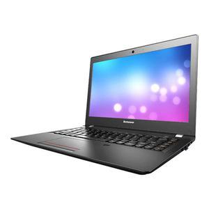 """Lenovo Essential E31–80 80MX 13"""" Core i3 2,3 GHz - SSD 256 GB - 4GB Tastiera Svedese"""