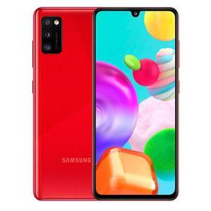 Galaxy A41 64 Go Dual Sim - Rouge - Débloqué