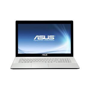 """Asus X75VC-TY210H 17"""" Core i5 1,8 GHz - HDD 500 Go - 6 Go AZERTY - Français"""