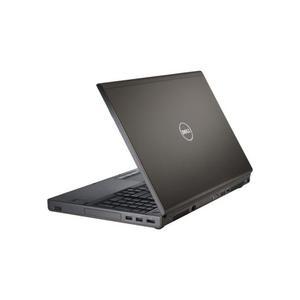 """Dell Precision M4800 15"""" Core i7 2,5 GHz - SSD 256 GB - 8GB Tastiera Francese"""