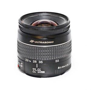 Obiettivo Canon EF 22-55mm f/4-5.6 USM