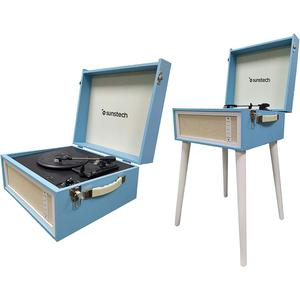 Platine Vinyle Sunstech FunkBL - Bleu