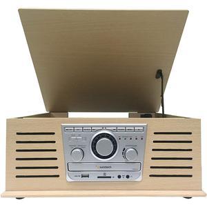 Platyne Vinyle Sunstech PXR42CDWD